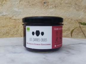LES JARRES CRUES - Betteraves Bio Lacto-fermentées