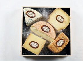 La Fromagerie Marie-Anne Cantin - Plateau Prestige N°14