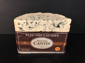 La Fromagerie Marie-Anne Cantin - Bleu Des Causses
