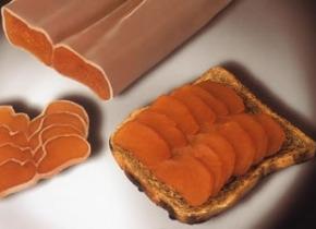 Olsen - Oeufs de mulet ou boutargue ou poutargue - 170g