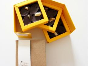 Mon Jardin Chocolaté - Boîte De Pâques