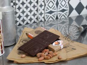 Le Petit Atelier - Tablette Chocolat Cru 70% Origine Pur Pérou