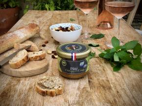 Ferme Les Barres - Pâté De Cochon Châtaigne & Whisky 180g