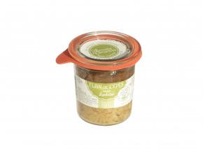 L'Armoire à Conserves - Flan De Cèpes Sauce Landaise
