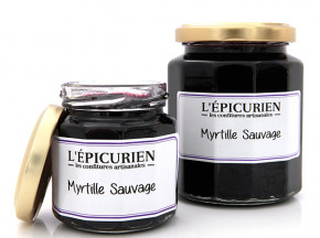 L'Epicurien - MYRTILLE SAUVAGE