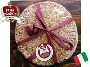 PASTA PIEMONTE - Gâteaux Aux Noisettes Piemontaises