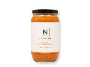 Caviar de Neuvic - Velouté D'esturgeon
