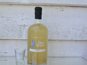 Les Soeurs Caulker - Rhums ensorcelés - Abigaël (mangues, Ananas, 09 épices)