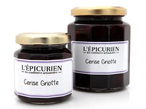 L'Epicurien - CERISE GRIOTTE