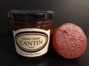 La Fromagerie Marie-Anne Cantin - Pâte De Coing
