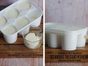 Ferme Chambon - Faisselles au lait de vache x12