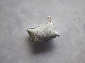 Zanca Créations - Éponge Lavable Coton de Bambou