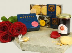 Maison Miettes - Coffret In Love
