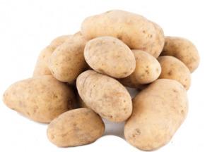 La Ferme du Bois Ramard - Pommes De Terre Charlotte En Conversion Bio 5 Kg