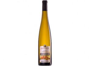 Domaine Rieflé-Landmann - Grand Cru Zinnkoepflé Pinot Gris Vendange Tardive 2012 - 3 x 75cl