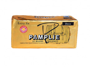 Fromagerie Seigneuret - Beurre Pamplie Doux