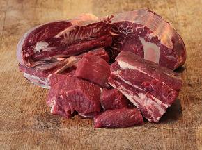Nature viande - Domaine de la Coutancie - Boeuf à mijoter 3kg