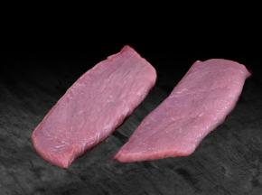 MAISON LASCOURS - Escalope De Veau Grain De Soie 350g