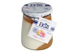 BASTIDARRA - Douceur Figue Et Abricot - 8 Pots
