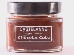 Maison Castelanne Chocolat - Pate A Tartiner Tartiner Chocolat Cuba