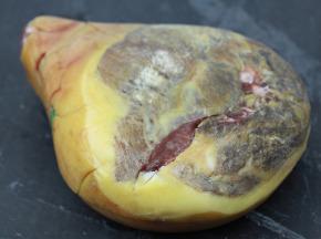 Fontalbat Mazars - jambon sec désossé entier