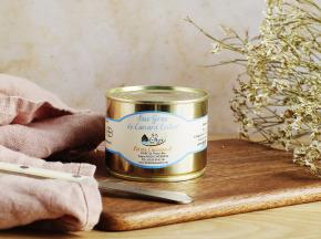 Ferme Caussanel - Foie Gras De Canard Entier 65gr