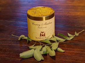 SARAVANE - Curry madras