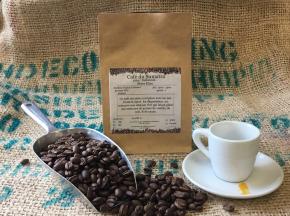 Café Loren - Café De Sumatra Shere Khan - Mouture Espresso