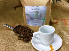 Café Loren - Café De Salvador Oasis Bio Ahuchapàn: En Grains
