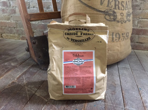 Moulins de Versailles - Préparation Vikibrun Pour Pain Viking - 5kg