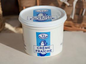 La Ferme de Viltain - Crème Fraiche Épaisse 50cl