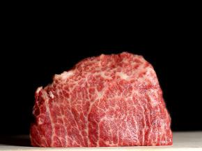 Le Goût du Boeuf - Steak Bio De Wagyu Grade 3