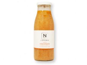 Caviar de Neuvic - Soupe D'esturgeon Façon Bouillabaisse