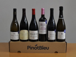 Oé - Coffret de Vins Prestige spécial Grand Cru (6 Bouteilles)