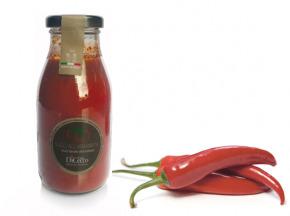 Casa Di Cecco - Sauce Tomate All'arrabbiata (piquante)