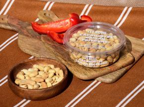 Les Niçois - Cacahuètes Origan Poivron De Tonton Ben 110g