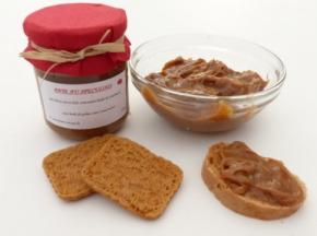 Les délices du Ti'Pierre - Pâte À Tartiner Au Spéculoos