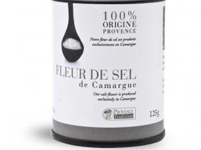 Mapoissonnière - Fleur De Sel De Camargue 125g