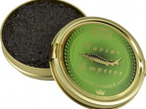 Olsen - Caviar Baeri classique 250g Origine Pologne