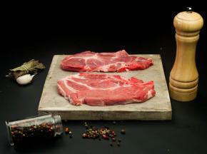 Nature et Régions - Côtes Échine de porc, 2x210g