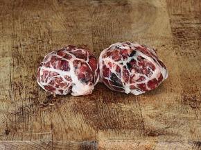 Nature viande - Domaine de la Coutancie - Crépinettes de veau truffées 500g
