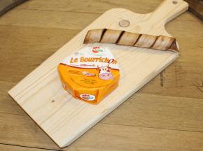 Constant Fromages & Sélections - Le Bourrichon Au Lait Pasteurisé