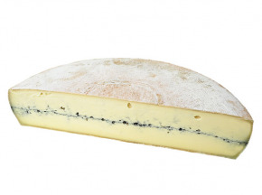 Fromagerie Seigneuret - Morbier - 500g