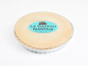 Le Fondant Baulois - Le Gateau Nantais - 130g