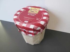 Maison Paris - Foie Gras depuis 1907 - Chichons De Porc Fermier