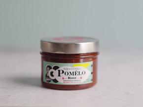 OORAIN La Marmelade Française - Pomélo Rosé En Délit Fruité