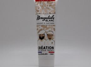 Les Deux Frères - Nouga'tube Blanc
