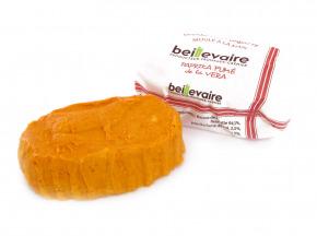 BEILLEVAIRE - Préparation de beurre travaillé au Paprika fumé