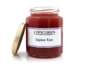 L'Epicurien - GOYAVE ROSE