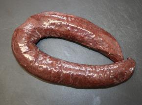 Charcuterie Montauzer - Boudin Piquant 1kg